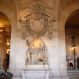 02.オペラ座彫像